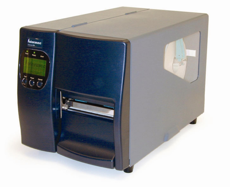 Imprimante industrielle Intermec Easycoder PD4