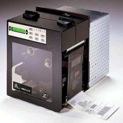 Module-d'impression-OEM-ZEBRA-110-PAX-4
