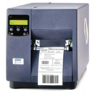 Datamax I 4308