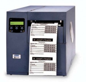 Datamax W6208