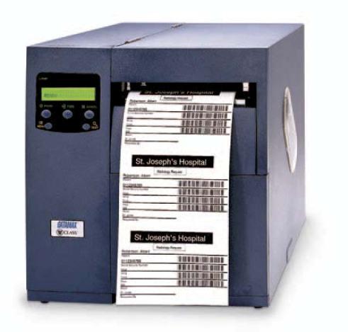 Datamax W6308