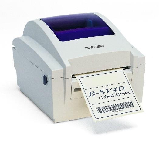 Toshiba B-SV4 D