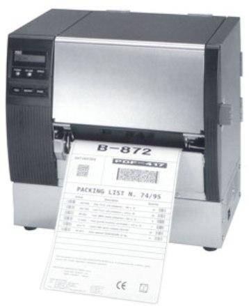 Tec Toshiba B-872