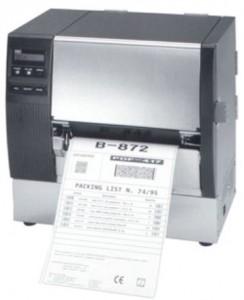 Tec Toshiba B-882