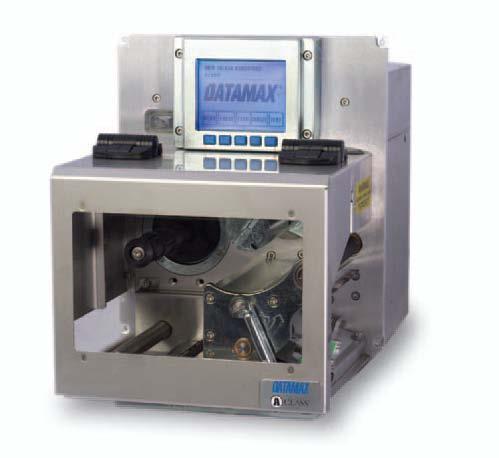Datamax A-6212