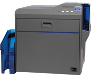 Imprimante de badges retransfert Datacard SR200-ALPHAPRINT