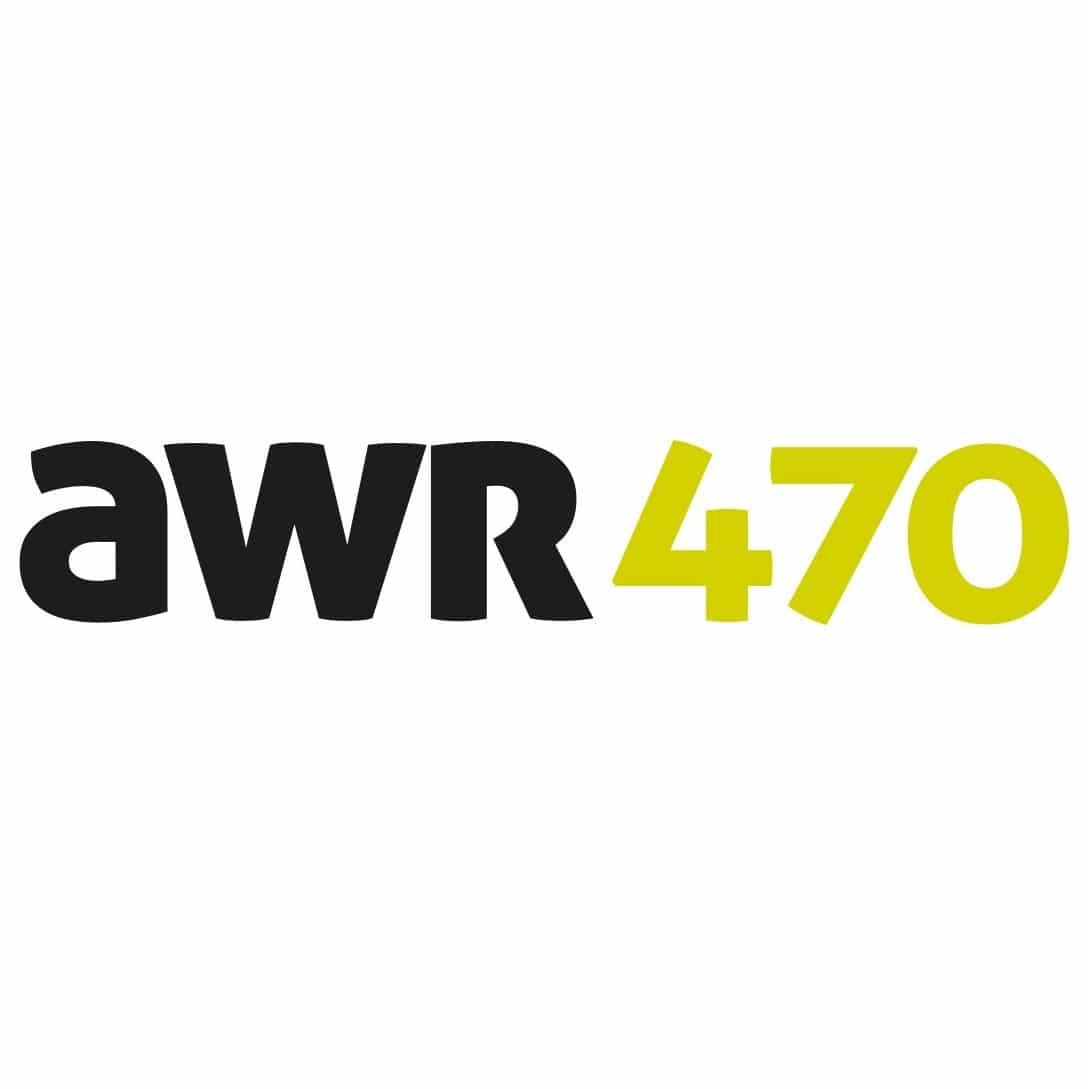 Ruban Cire Armor Inkanto AWR 470
