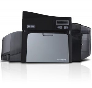imprimante-carte-badges-fargo-dtc-4000
