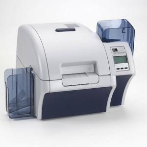 imprimante de badges couleur ZEBRA CARD ZXP 8-ALPHAPRINT
