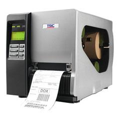 imprimante code barre industrielle TSC TTP246M Pro-ALPHAPRINT