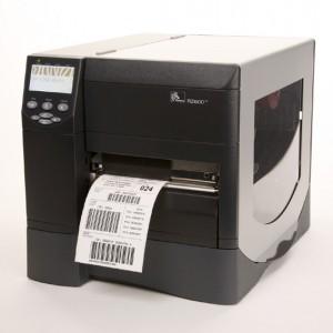 ZEBRA RZ600 / Imprimante d'étiquettes et encodeur RFID