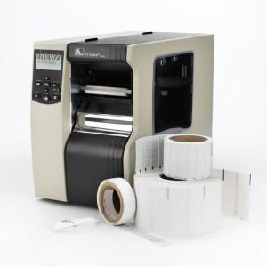 Imprimante d'étiquettes et encodeur RFID ZEBRA R110Xi4
