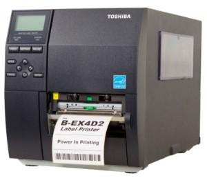 Imprimante TOSHIBA B-EX4D2
