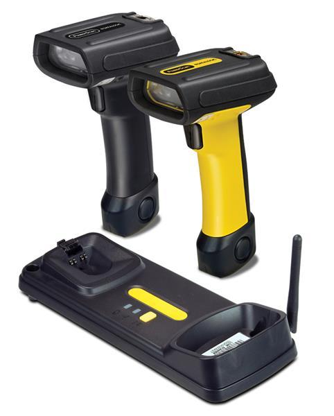 Datalogic PowerScan PBT7100