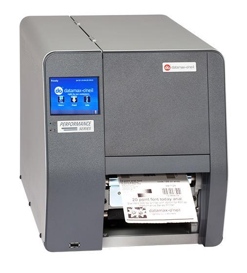 Imprimante industrielle Datamax P1115