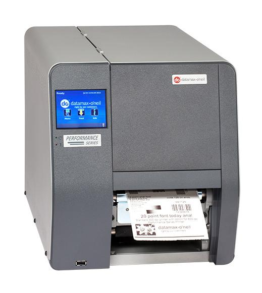 Imprimante industrielle Datamax P1120n