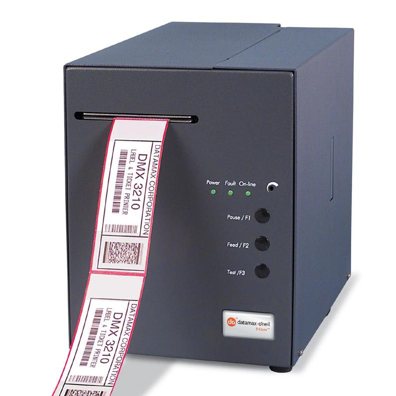 Imprimante Datamax ST 3210
