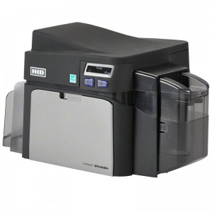 Imprimante de badges FARGO DTC4250e