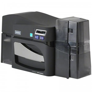Imprimante de badges FARGO DTC4500e