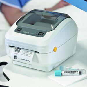 Imprimante Zebra GK420d Healthcare