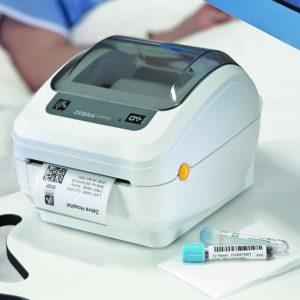 Imprimante Zebra GK420T Healthcare