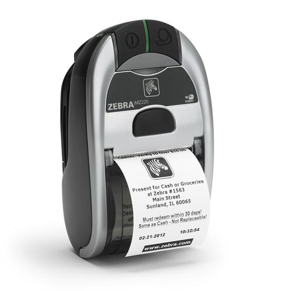 Imprimante Zebra iMZ220