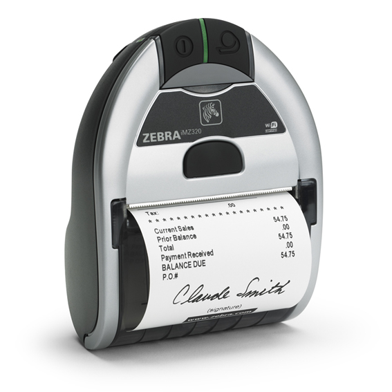 Imprimante Zebra iMZ320
