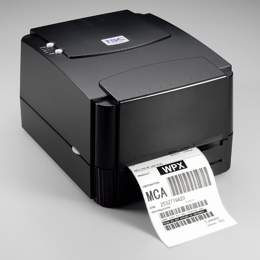 Imprimante TSC TTP 244 pro