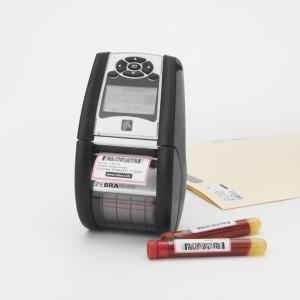 Imprimante portable ZEBRA QLn220