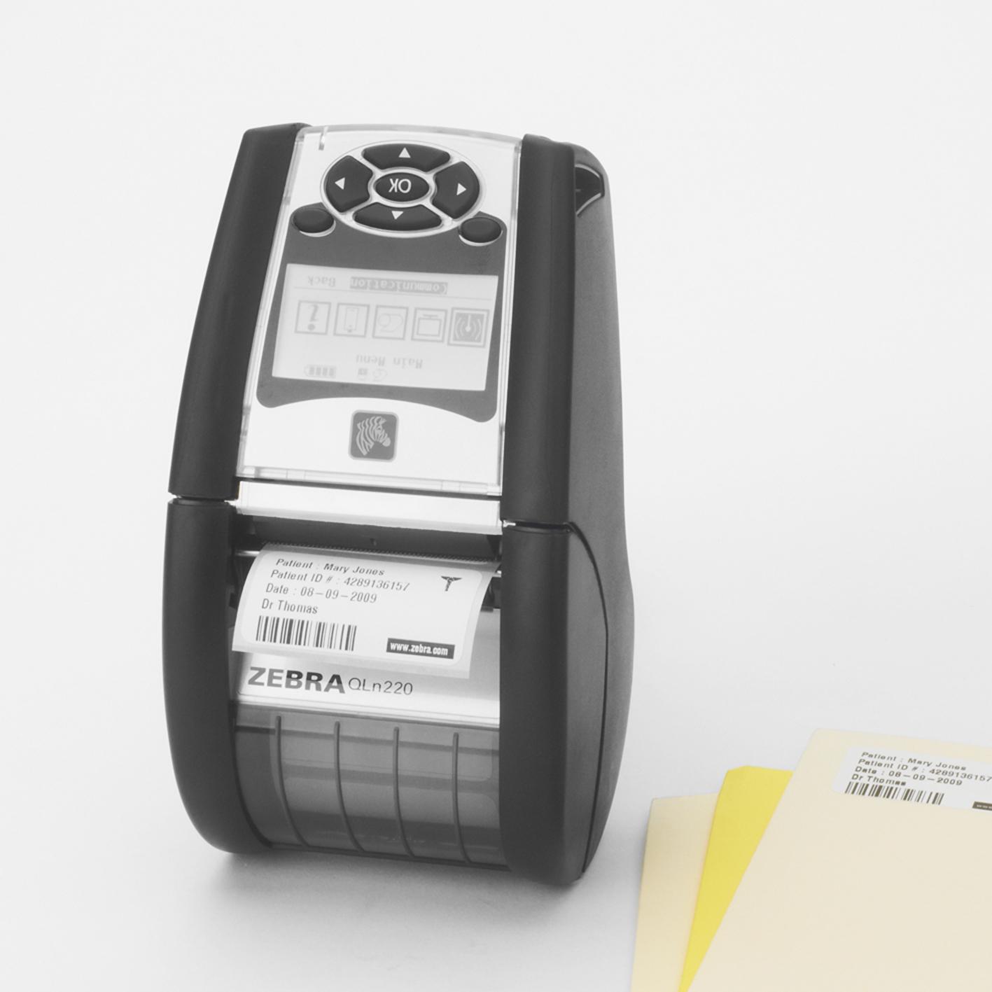 Imprimante portable ZEBRA QLn320