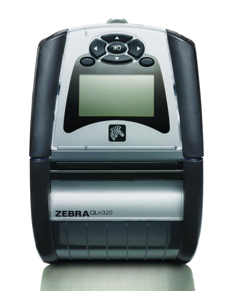 Imprimante portable ZEBRA QLn 320