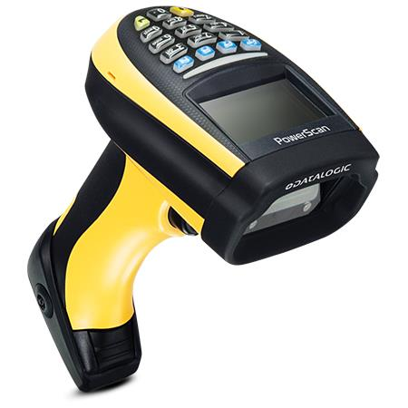 Scanner codes barres DATALOGIC PowerScan PM9500