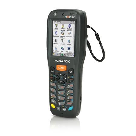 Terminal portable DATALOGIC MEMOR X3