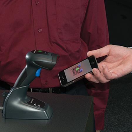 Scanner Datalogic Quickscan I QM2430