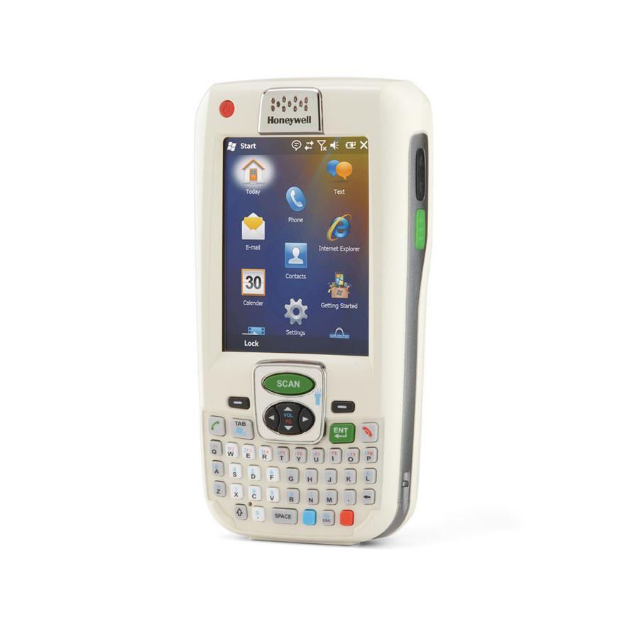 Terminal portable Honeywell Dolphin 7800 HC