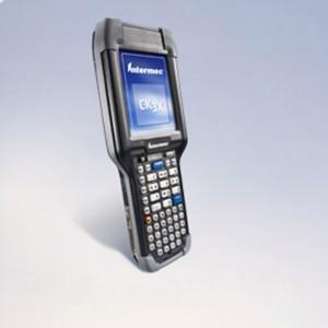 Terminal portable Honeywell Intermec CK3X