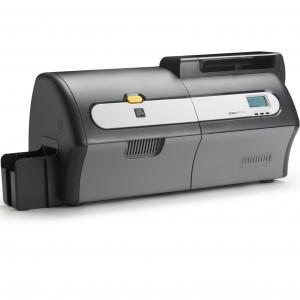 Imprimante de badges couleur ZEBRA CARD ZXP 7 PRO-ALPHAPRINT