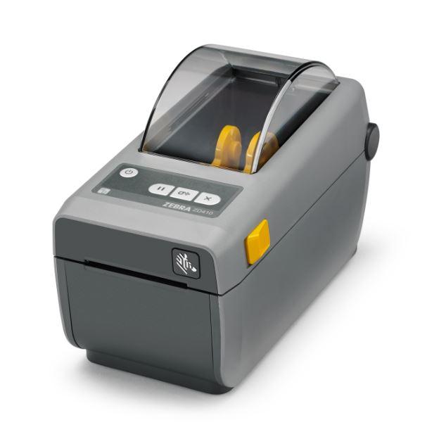 imprimante thermique ZEBRA ZD410-Alphaprint Touraine