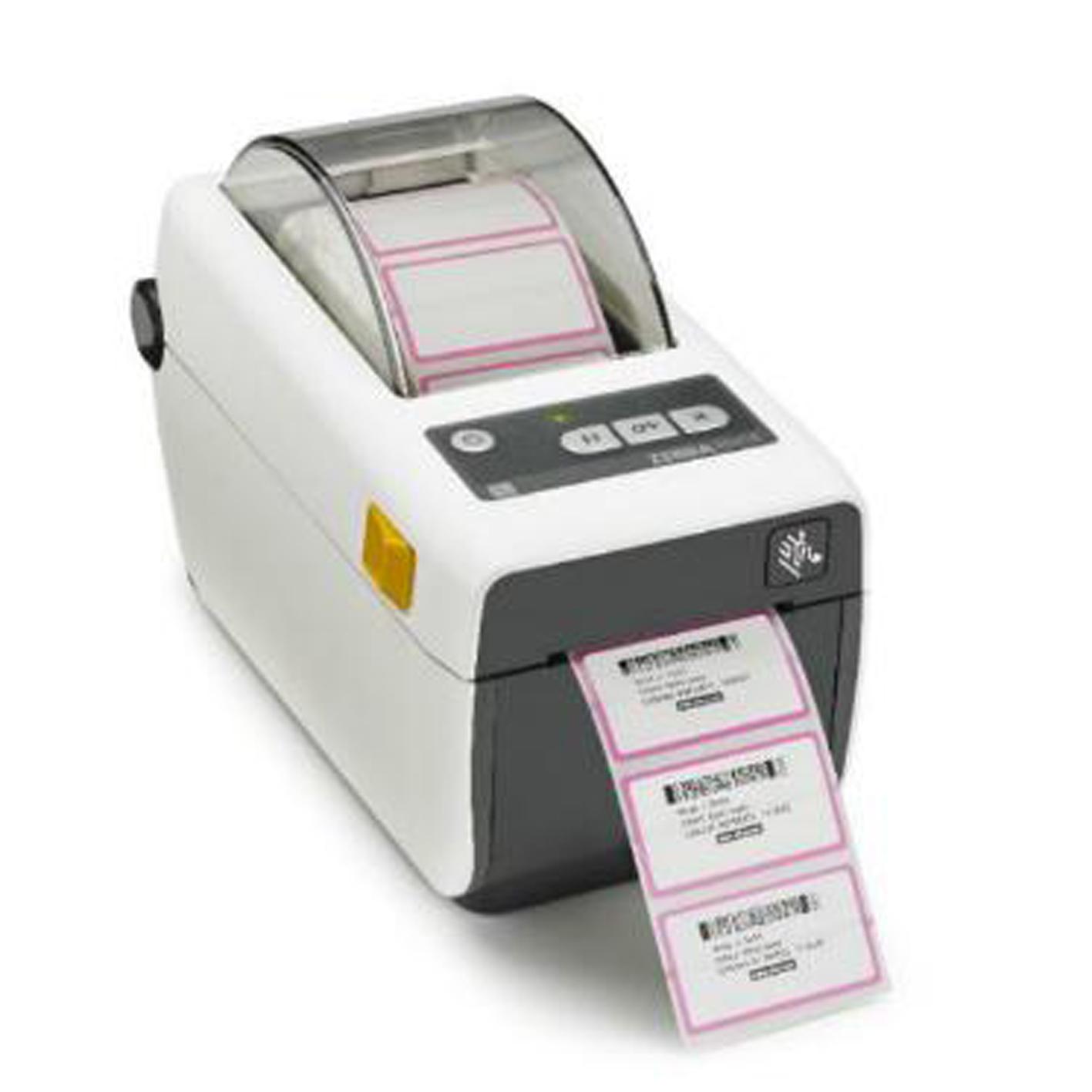 imprimante thermique ZEBRA ZD410 HC-Alphaprint Touraine
