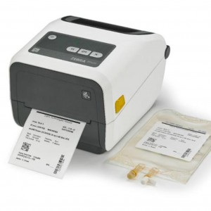 imprimante transfert thermique ZEBRA ZD420 HC-Alphaprint Touraine