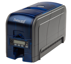 Imprimante de badges DATACARD SD160-ALPHAPRINT TOURAINE