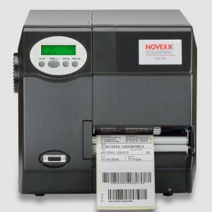 Imprimante d'étiquettes industrielle AVERY 6404