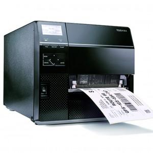 Imprimante d'étiquettes industrielle Toshiba BEX6T1-ALPHAPRINT