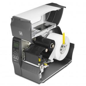 Imprimante d'étiquettes industrielle ZEBRA ZT230-ALPHAPRINT