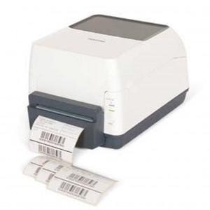 Imprimante d'étiquettes de bureau Toshiba B-FV4D-ALPHAPRINT