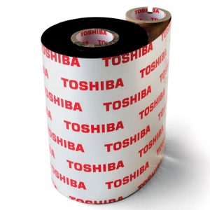 Rubans transfert thermique Toshiba
