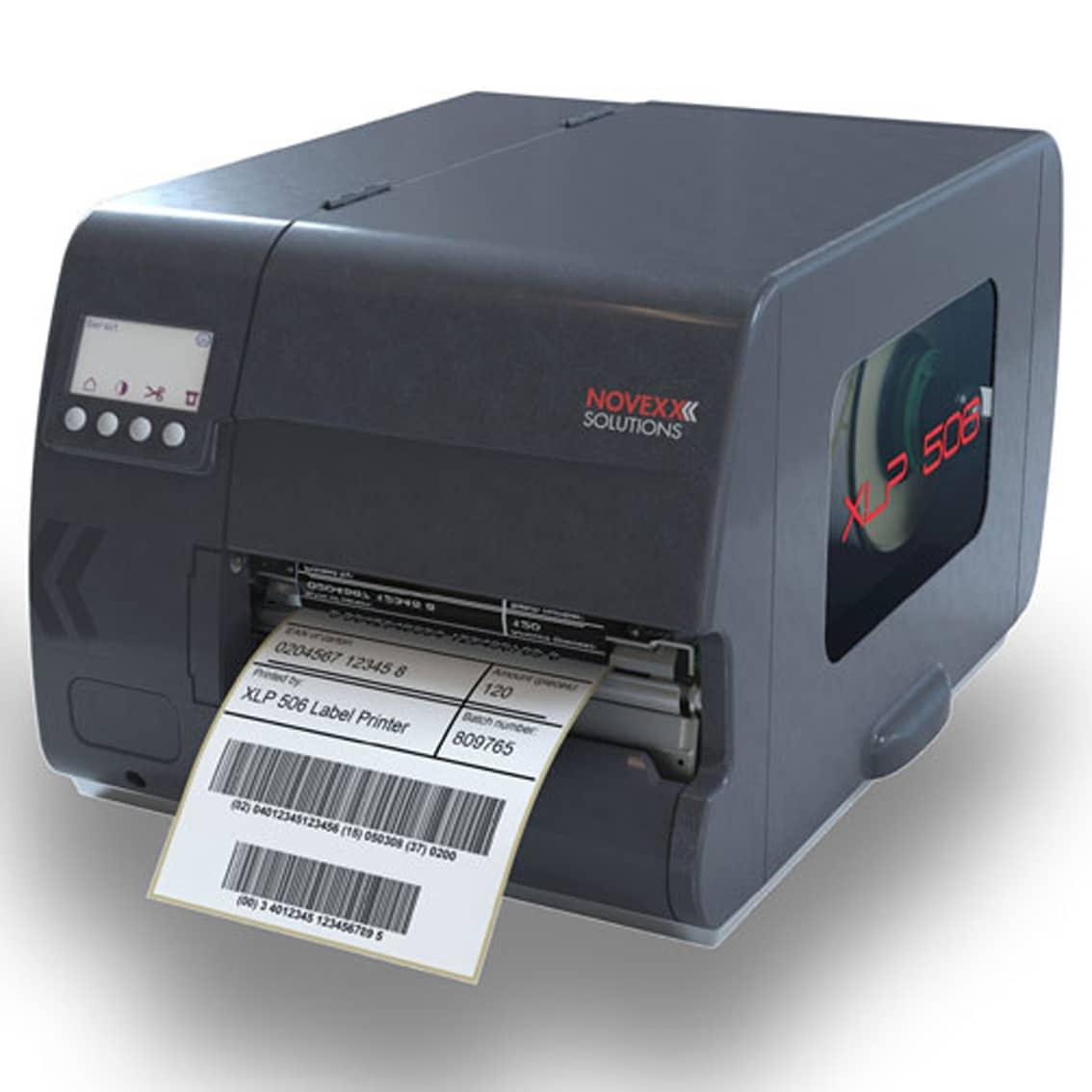 Novexx XLP 506