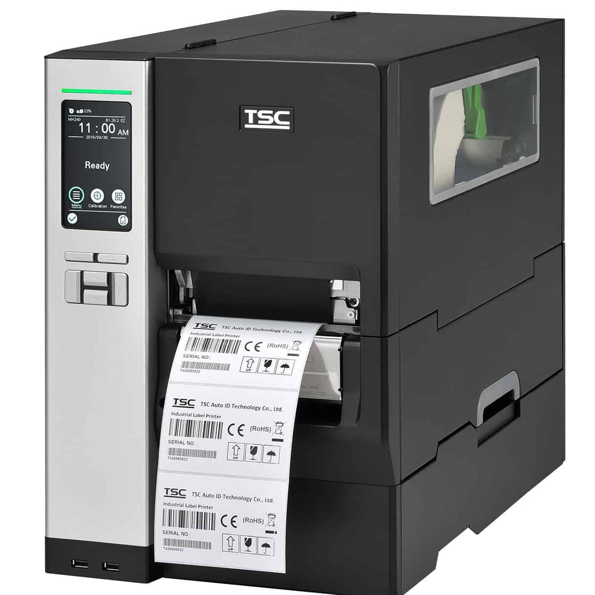 TSC MH640P