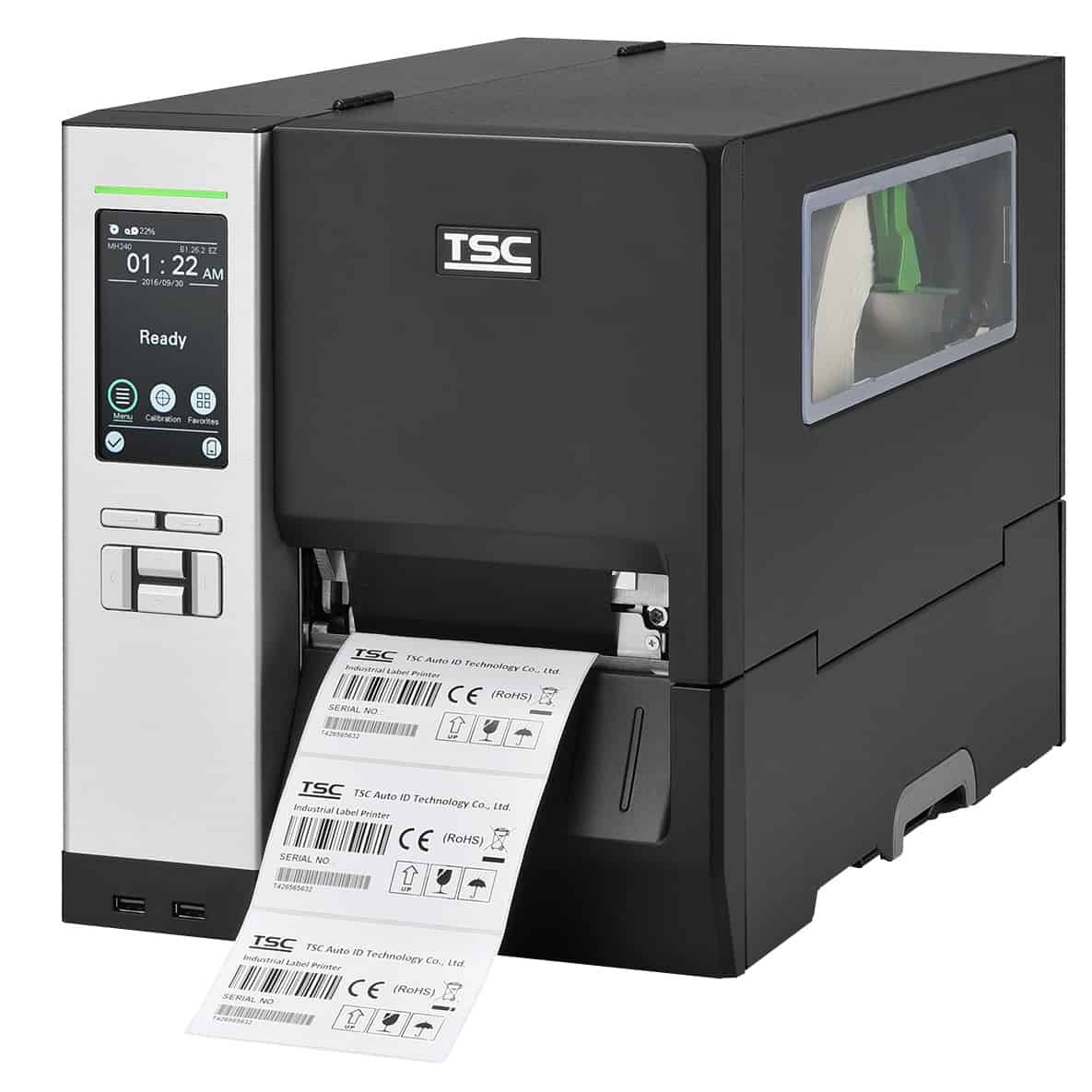 TSC MH240T / MH340T / MH640T