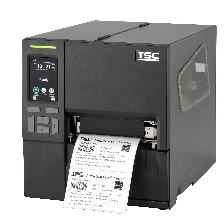 TSC MB240T / MB340T